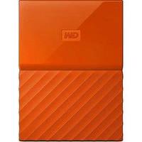 "Внешний жесткий диск 2.5"" 1TB Western Digital (WDBYNN0010BOR-WESN)"