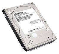 "Жесткий диск 2.5"" 2Tb Toshiba, SATA3, 16Mb, 5400 rpm (MQ03ABB200)"