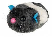 Игрушка Trixie Wriggle Toy для кошек заводная, 8 см, фото 1
