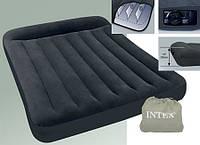 Матраc-кровать Intex  66770, 183х203х23 см