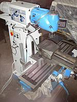 Универсально-фрезерный станок XQ6226 (стол 260х1120), фото 1