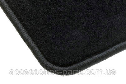 Килимки салону текстильні для Volvo XC90 Нові Оригінальні
