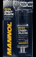 Клей двухкомпонентный для пластмассы Epoxy-Plastic Mannol 30г