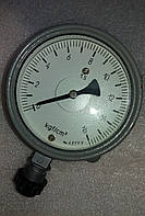 Манометр технический МТП-100