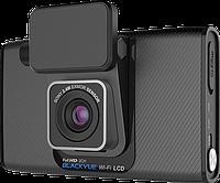 BlackVue DR 750LW-2CH: авторегистратор с WiFi
