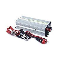 Автомобильный инвертор EG-PWC-033, 500 Вт