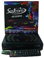 Спутниковый HD ресивер Satcom 4050 HD Dolby AC3