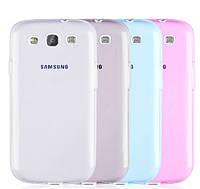 Силиконовый чехол для Samsung Galaxy Grand 3 G7200