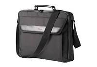 "Trust 17"" Notebook Carry Bag Classic BG-3680CP - сумка для ноутбука до 17,3"" [spyk]"
