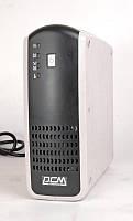 Powercom ICH-1050: преобразователь напряжения 24в > 220в, 1050ВА