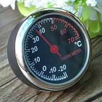 Термометр для автомобиля биметалический