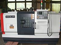 """Токарный станок CK6150 с ЧПУ """"SIEMENS"""" 808D (D500x1000/1500)"""