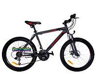 """Горный подростковый велосипед Omega 24"""" D"""