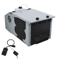 Генератор низкого дыма BK007B - 1500W