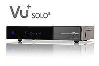 Спутниковый ресивер Vu+ Solo2