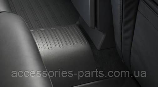 Коврик в салон задний туннельный для Volvo XC90 Новый Оригинальный