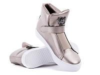 Женская демисезонная обувь оптом. Женские ботинки от производителя Violeta 9-188 Speak (8 пар,36-40)