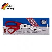 """Ножиці 250мм (10"""") кравецькі для важких тканин із тупими кінцями Ergo""""Kretzer"""" FINNY"""