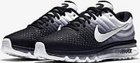 Кроссовки найк Nike Air Мax 2017 Black/White от магазина tehnolyuks.prom.ua 096-6964130