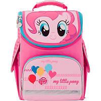 Рюкзак школьный каркасный 501 My Little Pony-3 LP17-501S-3
