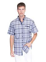 Мужская рубашка Redpolo