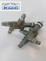 Кран стеклоочистителя КР-30 130-5205040-А