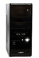 Корпус LogicPower 0070 Black, 400W