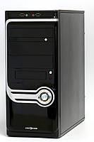 Корпус LogicPower 0072 Black, 400W
