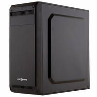 Корпус LogicPower 4241 Black, 400W