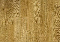 Паркетная доска Prima floor 3-х полосная, дуб европейский, лак