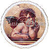 Чайный сервиз «Ангел» (15 частей), фото 3