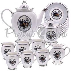 Сервиз чайный «Прованс» (15 частей)