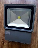 Светодиодный прожектор LF - 100W PROFESSIONAL серия  COB 6500K 8000lm