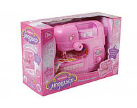 """Детский игровой набор игрушки для девочек """"Швейная машина"""" 2030"""