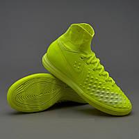 Детская футбольная обувь (футзалки) Nike MagistaX Proximo II IC Junior, фото 1