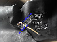 Грузовая камера 260-508 V3.06.8 KABAT Грузовая камера 9.00-20 V3.06.8