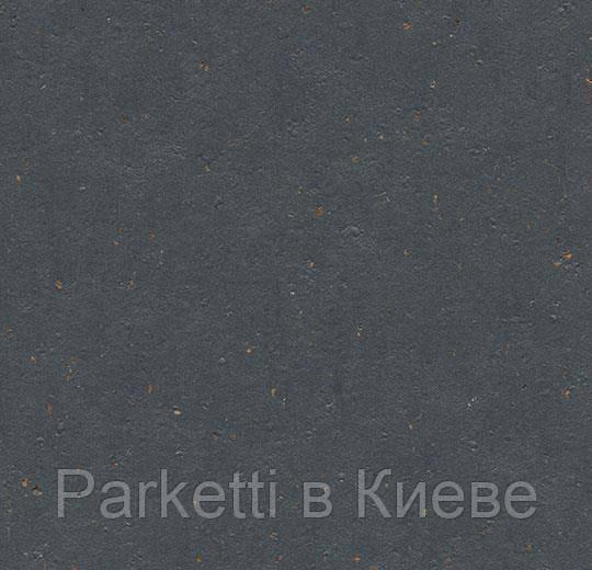 Forbo Cocoa 358335 chocolate blues 3,5 мм акустический натуральный линолеум Marmoleum Decibel