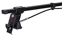 Amos Tramp - багажник на крышу авто для гладкой крыши
