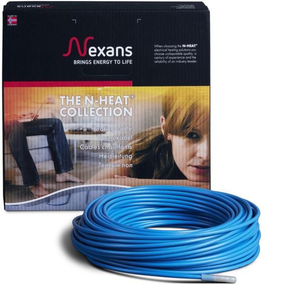 Кабель нагревательный Nexans (Нексанс)