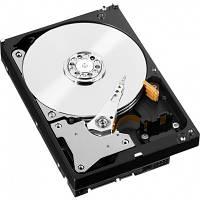 WD 3.5 SATA 3.0 4TB IntelliPower 64MB Red