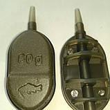 Кормушка Method Flat 80 грамм (Метод Флэт), фото 5