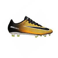 Профессиональные футбольные бутсы Nike Mercurial Vapor XI FG 831958-801
