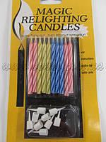Свечи магические не задуваемые