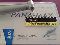 NSK PANA-MAX 4H. LED. турбинный наконечник с генератором света. Керамические Подшипники. на ГАРАНТИИ !!!