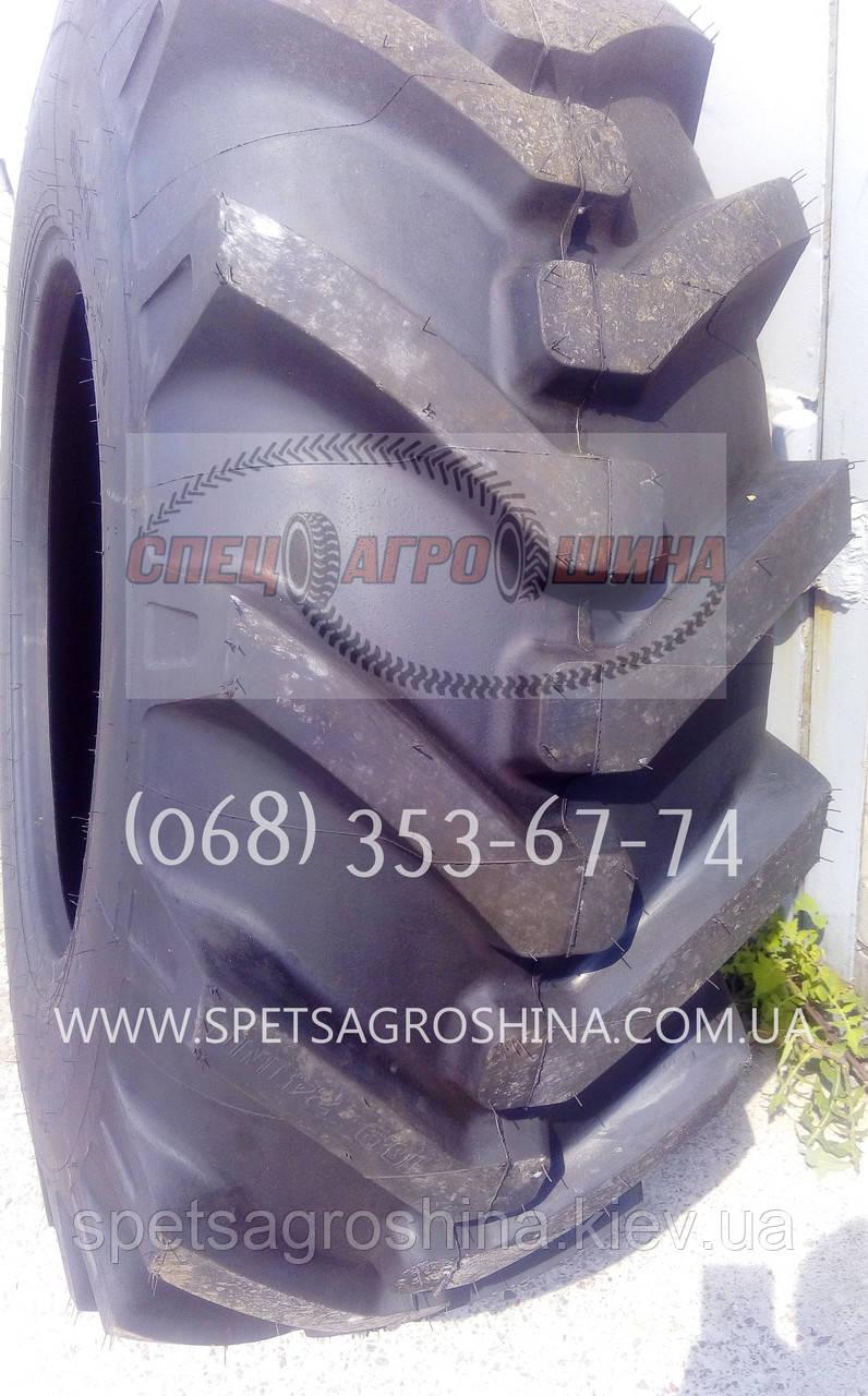 Шина 16.9-24 (420/85-24) TI04 12PR TL Mitas