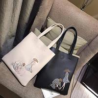 Женская сумка с вышивкой PM7377