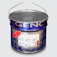 Полиуретановая краска CP558  GL.25 (белая 1000) 12кг