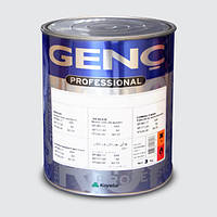 Полиуретановая краска полуматовая BP580 GL.25 (белая 1000). 3 кг
