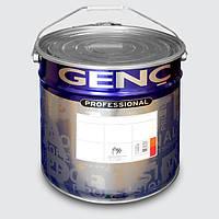 Полиуретановая краска полуматовая BP580 GL.25 (белая 1000). 24 кг