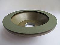 200мм. Алмазный шлифовальный круг. 12А2-45 Чашка. 200х20х3х50х32